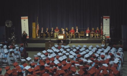 2018 Port Huron High School Commencement