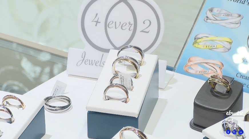 St. Clair Jeweler Gains Nationwide Attention with New Locally-Manufactured Product