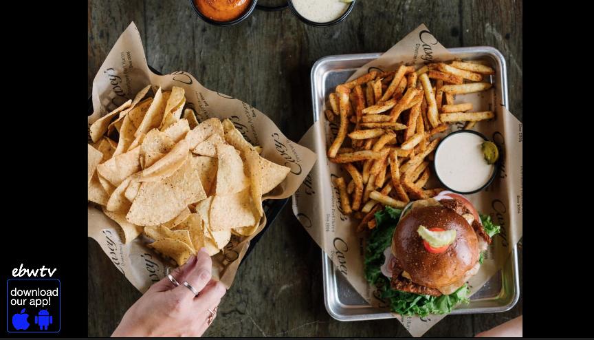 Local Restaurants Adapt after Statewide Dine-In Restaurant Ban