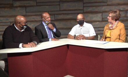 African American Male Mentors