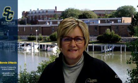Bonnie DiNardo – Popup Pantry Food Giveaway
