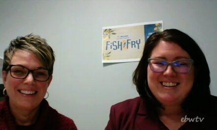 McLaren Foundation Fish Fry Fundraiser