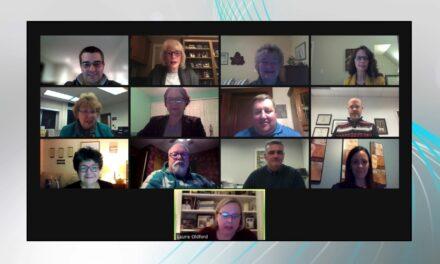 February 22, 2021 – Port Huron Schools Board of Education Regular Meeting