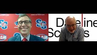 Dateline Schools Sandy Rutledge Tuesday