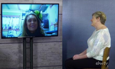 Alice Rieves – Mid City Nutrition Program