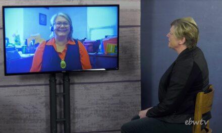 Dr. Annette Mercatante – St. Clair County Health Department