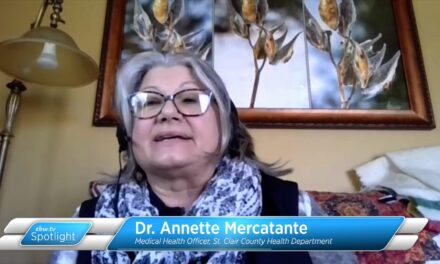 Dr. Mercatante – COVID19 Vaccine Update