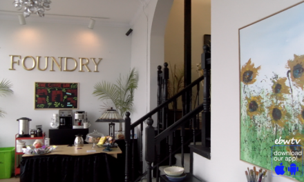 What Is Foundry? A Look Inside the Former Studio 1219