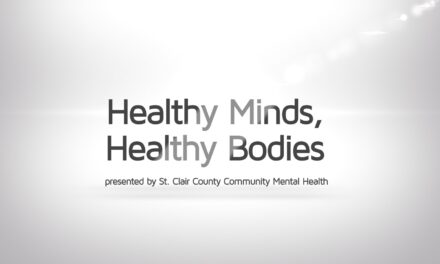 Healthy Minds, Healthy Bodies – March 2021
