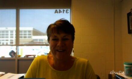 Mary Kurkowski – Port Huron Schools Food Service Program