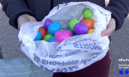 Eggs & Candy Hidden Across St. Clair County