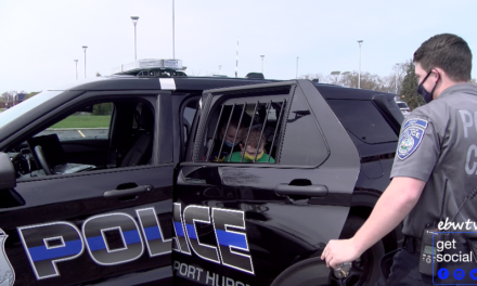 New Event Pairs Autistic Children with Police
