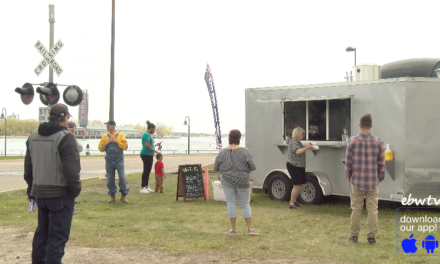Know Your Local Food Trucks: What The Fry and The Cheese Wagon