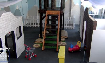 New Kid-Friendly Zone Opens in Port Huron