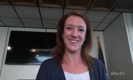 Cynthia Cutright – Boat Week 2021
