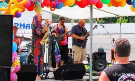 Peace, Love & Hippies Summer Festival