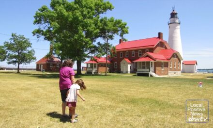 Port Huron Museum Field Day