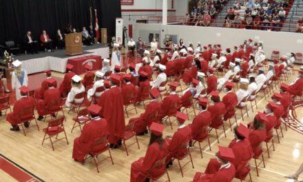 May 26, 2021 – PHHS Senior Assembly