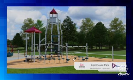 Upgrades coming to Port Huron's Lighthouse Beach park