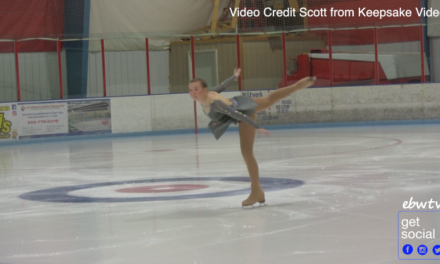 Ice Skaters from 6 Countries Drawn to Port Huron Competition