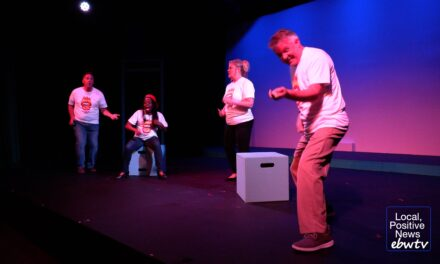 Riverbank Theatre debuting new show celebrating life after 50