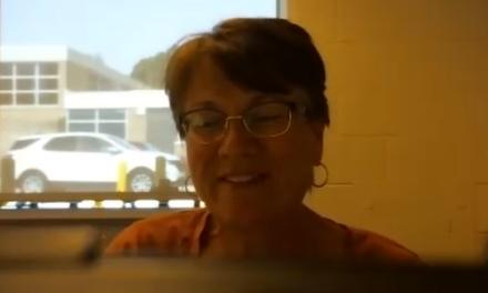 Dateline School   Mary Kurkowski Meet Up Eat up   Friday