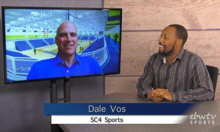 Dale Vos – SC4 Sports