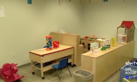 Children's Mental Health Focus of CMH Collaboration