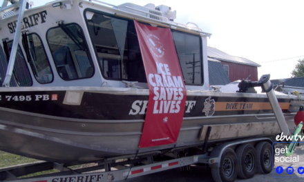 Ice Cream Saves Lives: Meet The St. Clair County Sheriff Dive Team