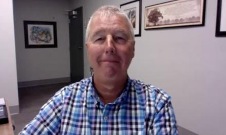 Dateline Schools   Kevin Miller Schools Update 2021   Friday