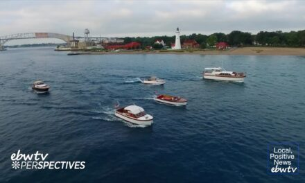 Free boat rides, family activities planned for upcoming Port Huron boat show