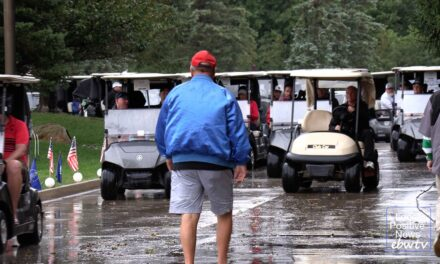 Golf outing raises money for St. Clair County veterans