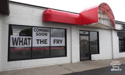 'What The Fry' food truck expanding to brick and mortar store