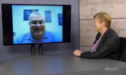Rob Gleason – Open Enrollment for Medicare