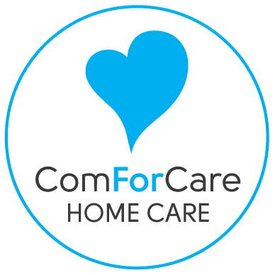ComForCare Home care event