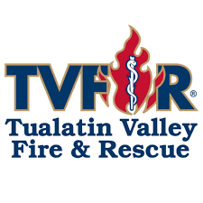 Tualatin Valley Fire and Rescue event