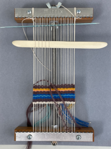 SAffron GIST yarn