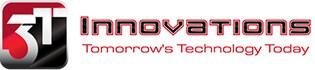 3T Innovations Logo