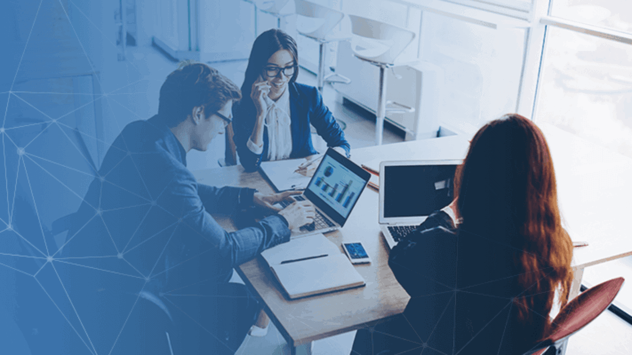 4 Reasons Why Unified Collaboration Helps Government Employees