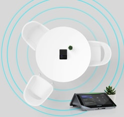 Effective collaboration starts with the right technology for the room