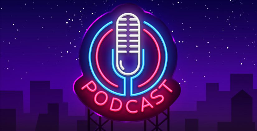 Podcasting Your Purpose