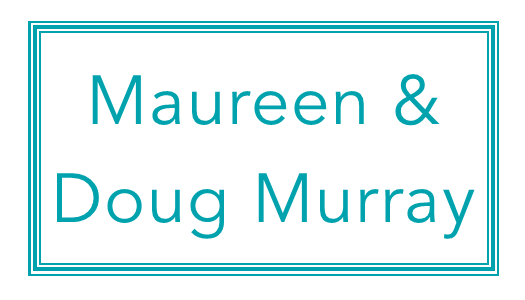 Maureen & Doug Murray
