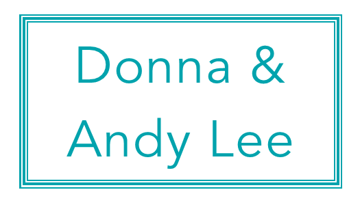 Donna & Andy Lee