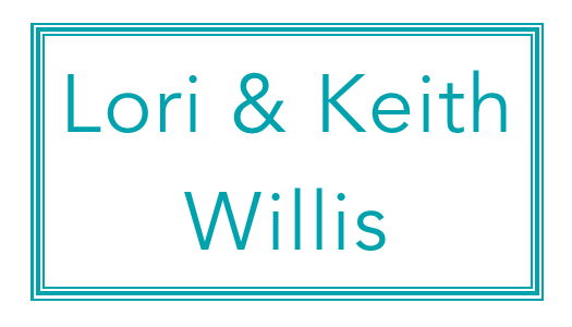 Lori & Keith Willis