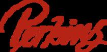 Perkins Custom Upholstery Logo