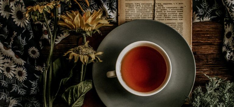 Join Us for Tea… in Wonderland!