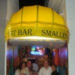 smallest bar key west