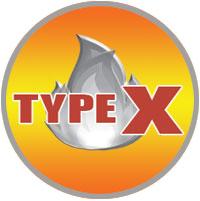 TypeX-Insulation
