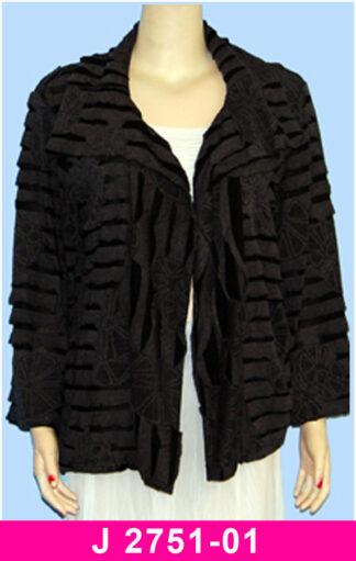 Jakets Plus Sizes