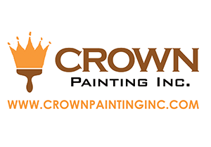 Crown Painting Inc Logo